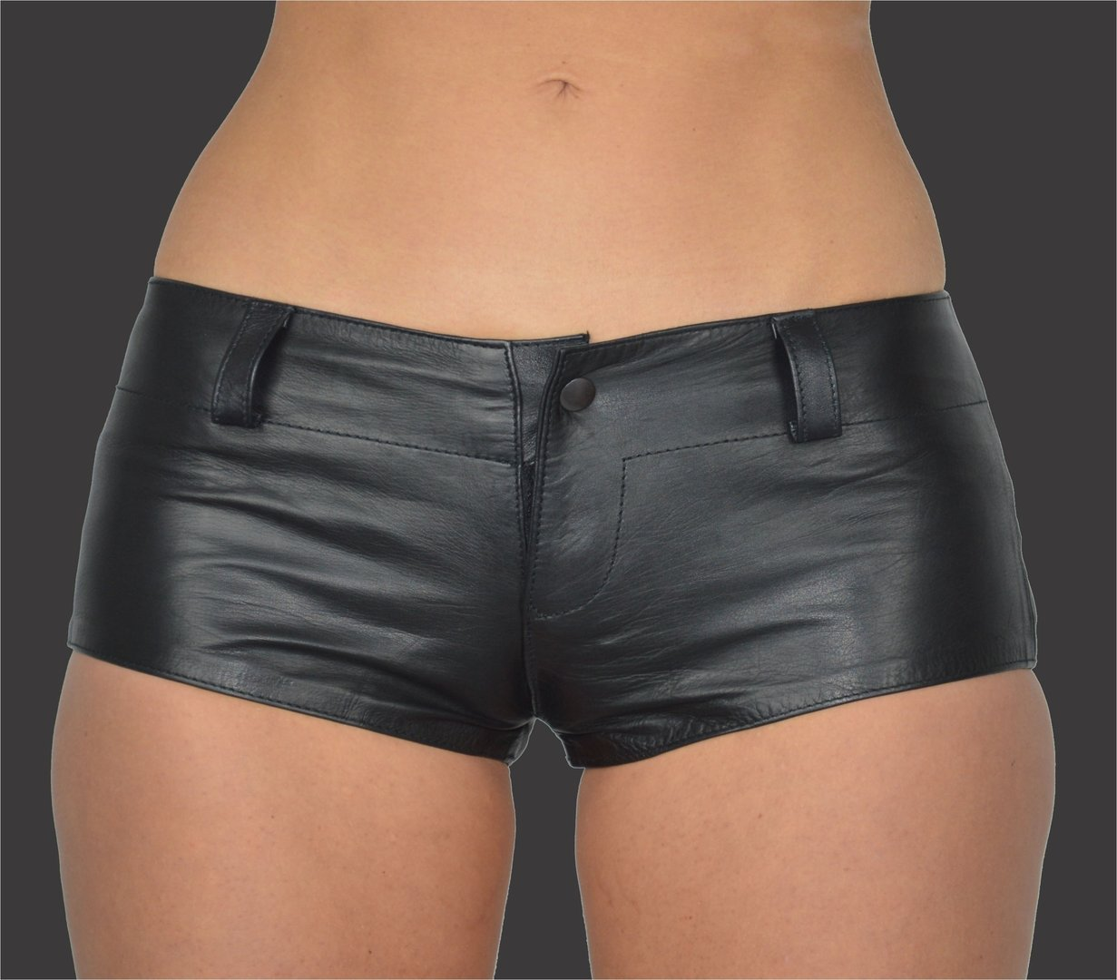 Damen Hotpants