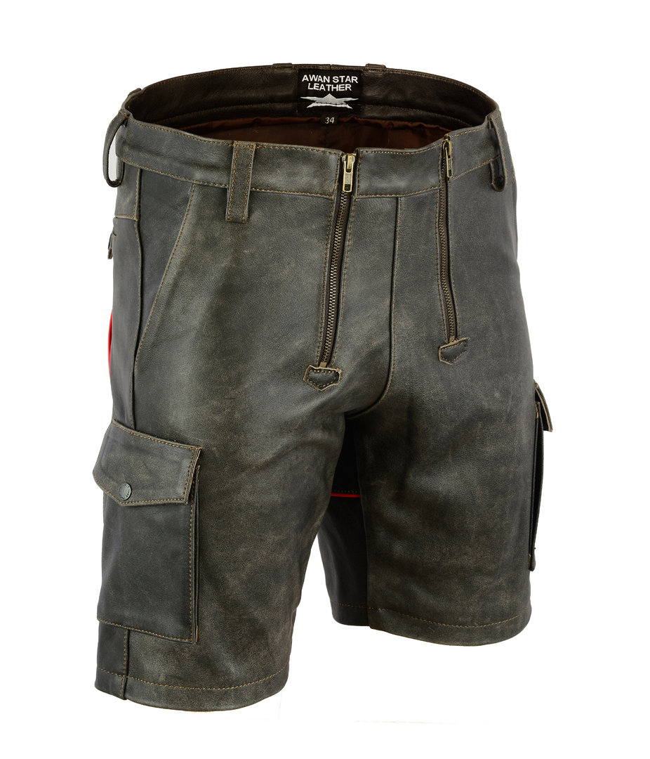 AW-7525 Zimmermann Shorts